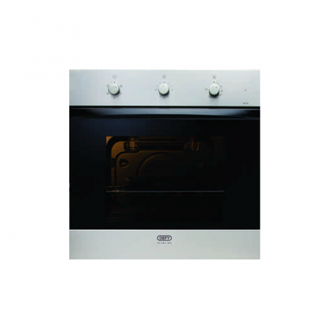 Defy DBO 461 Slimline Eye-Level Oven