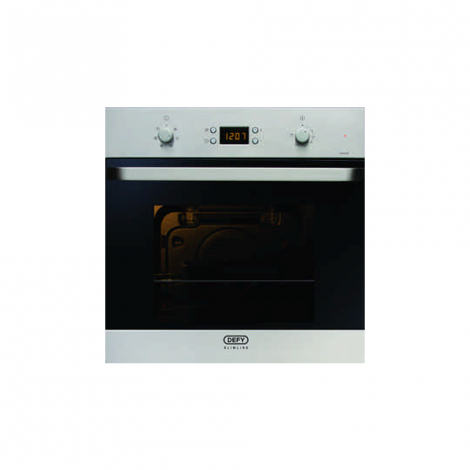 Defy DBO 463 Slimline Multifunction Eye-Level Oven