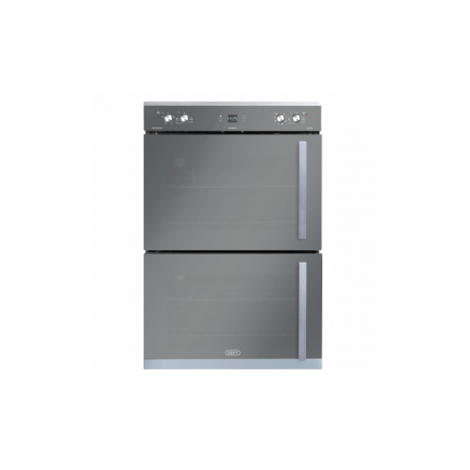 Defy DBO 468 Gemini Gourmet Multifunction Double Oven