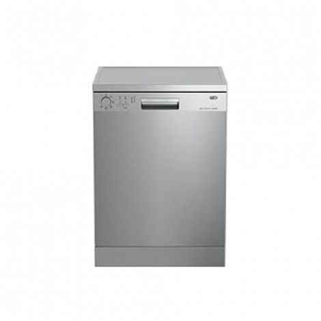 Defy 5 Programme Dishwasher Manhattan Grey DDW232