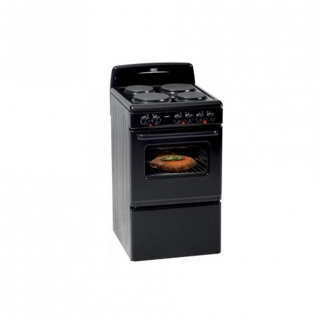 DEFY 4 PLATE COMPACT SOLID COOKERS 49L DSS 514