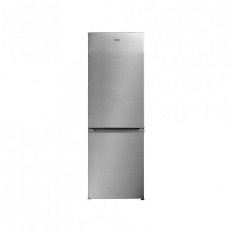DEFY Combi C260 Eco METALLIC  Fridge / Freezer 192L DAC319