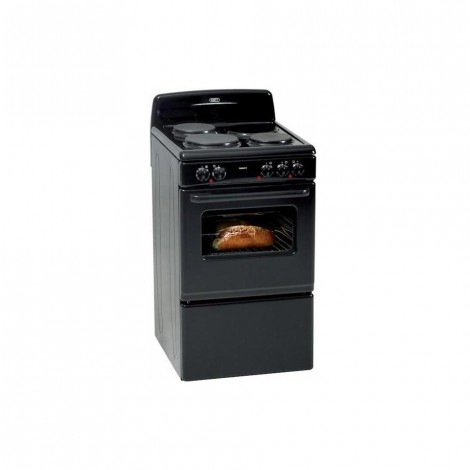DEFY COMPACT 3 PLATE COOKERS 500 Series Compact Electric Stove 49L DSS 513
