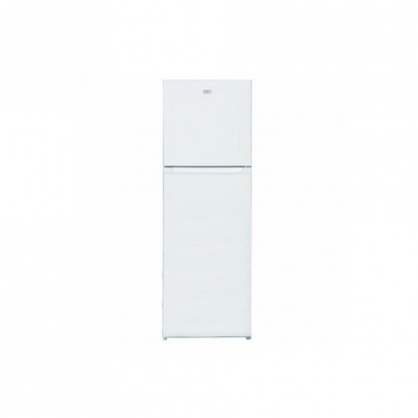 DEFY D-200 Double DOOR FRIDGES WHITE 151L DAD236