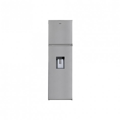 DEFY D-230 D/DOOR FRIDGE ECO WATER DISPENSOR METALLIC DAD245