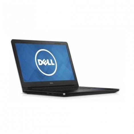 "Dell Inspiron:-I7-8550/8GB / 1TB / 2GB ded / LINUX - 14"" Black"