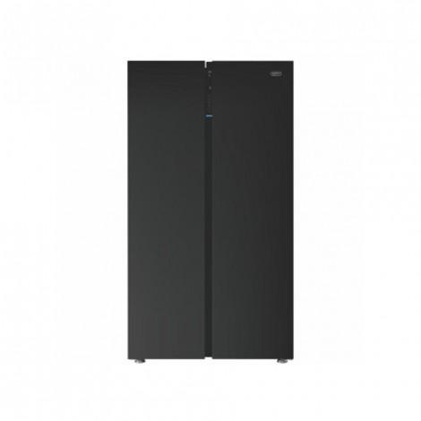 Defy Fridge F790 EG(V1 100cm)(DFF413 ) 600L Black