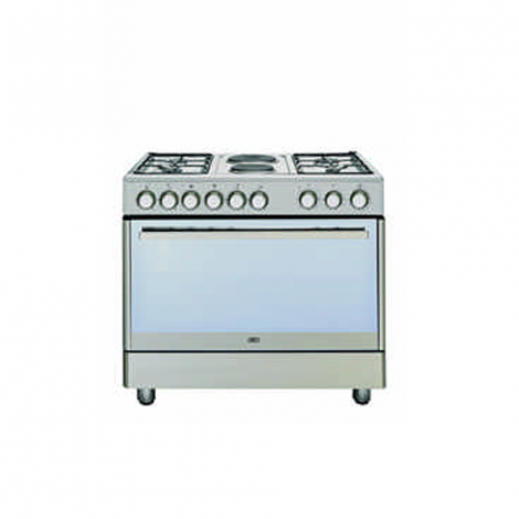 Defy Gas DGS 158 Electric Range Cooker