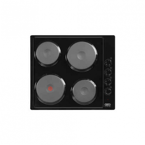 Defy Slimline Solid Hob with CP DHD 398