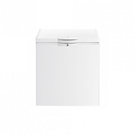 Defy DMF 475 Chest Freezer White Lid(Eco) White