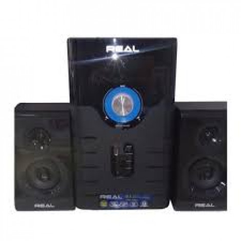 Real Active Speaker AS21-096A