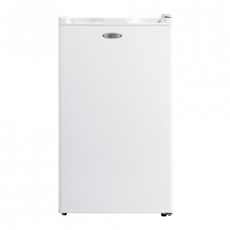 DEFY 120 LTR. BAR FRIDGES White B4802W