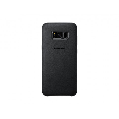 Samsung Galaxy S8 Plus Alcantara Cover (EF-XG955)