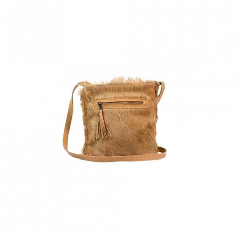 Emily Louise Small Messenger Handbag - Game Skin