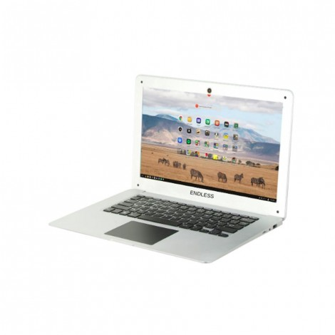 ENDLESS LAPTOP 11.6'' Available in White