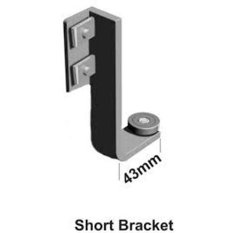 Parrot Easy Rail Mounting Bracket Set Short