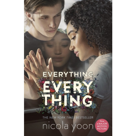 Everything, Everything Film Tie-In