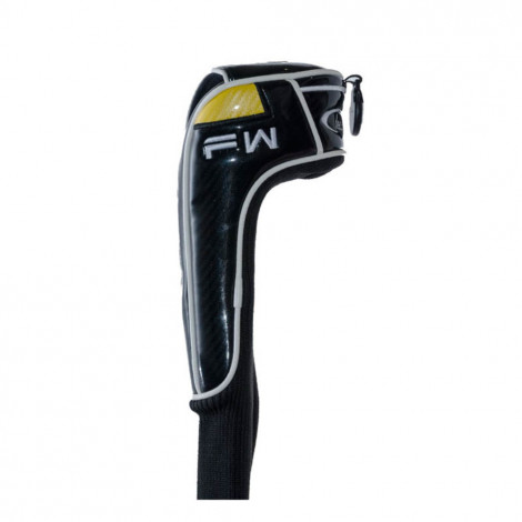Fearless Deluxe Fairway Wood Cover