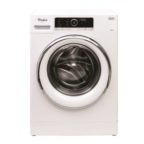 WHIRLPOOL 6th Sense Supreme Care Washing machine FSCR10420