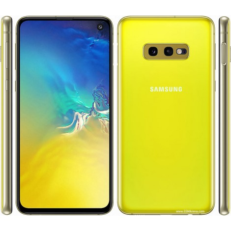 "Samsung Galaxy S10e (G970) - 5.8"" 128GB"