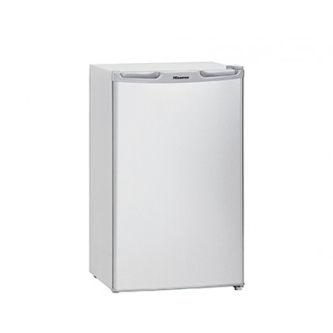 H200RME Hisense 200 L Metallic BAR Fridge