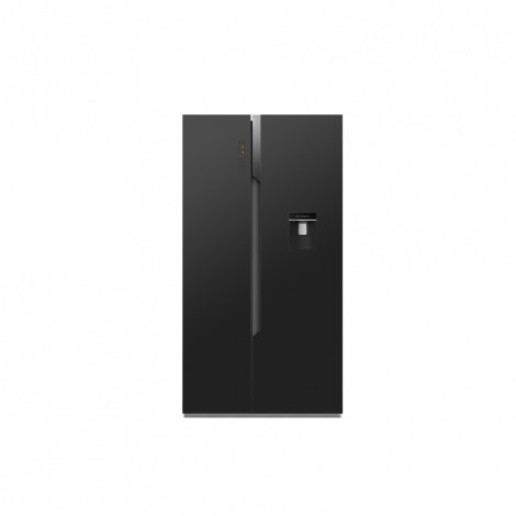 HISENSE H670SMIWD Side By Side Refrigerators With Water Dispenser
