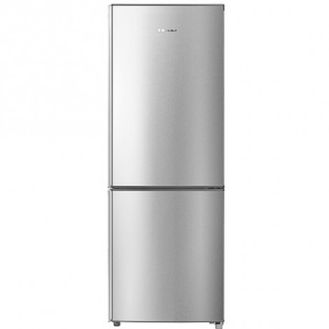 Hisense H230BME 171 LT Metallic Fridge in Bottom Fridge