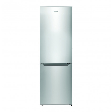 Hisense H359BI 271 LMetallic Bottom Fridge EuroA
