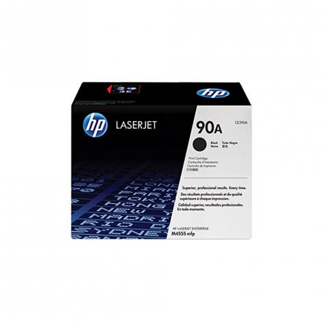 HP 90A BLACK TONER CARTRIDGE FOR ENTERPRISE 600 SERIES