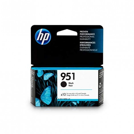 HP 951 INK Black