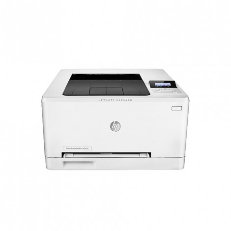 HP Color LaserJet Pro M252n (B4A21A) Printer, Scanner, Copier