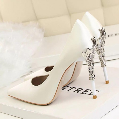 Bridal shoes BS01