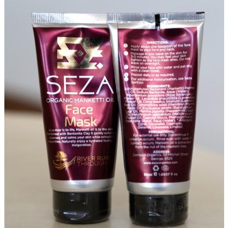 Seza Face mask 50ml