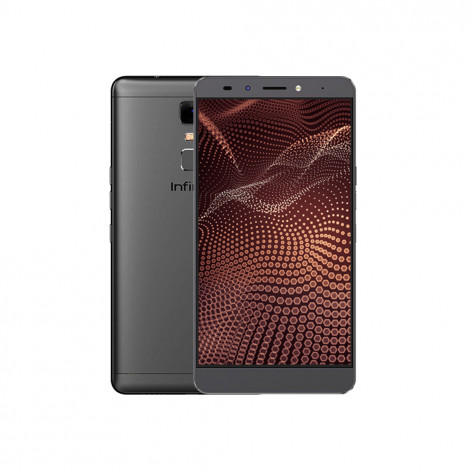 Infinix Note 3 Pro 16 GB (Grey)