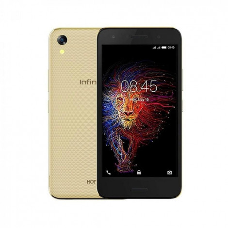 Infinix Hot 5 16 GB, 1 GB RAM (Gold)