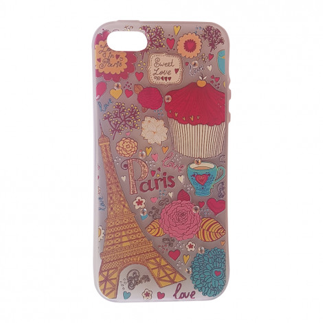 IPHONE	5S FANCY CASE