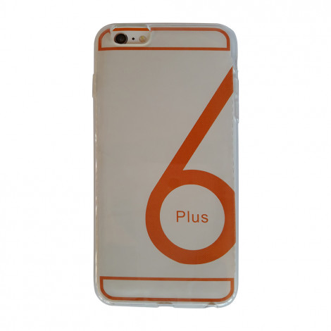 iPhone 6Plus Ultra Thin Case