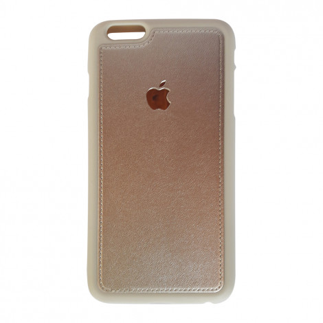 Iphone 6 Plus Case Without Stand (Gold)