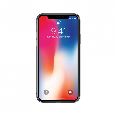 IPHONE X 64GB (Grey)