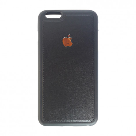 iPhone 6 Plus Without Stand Case (Black)