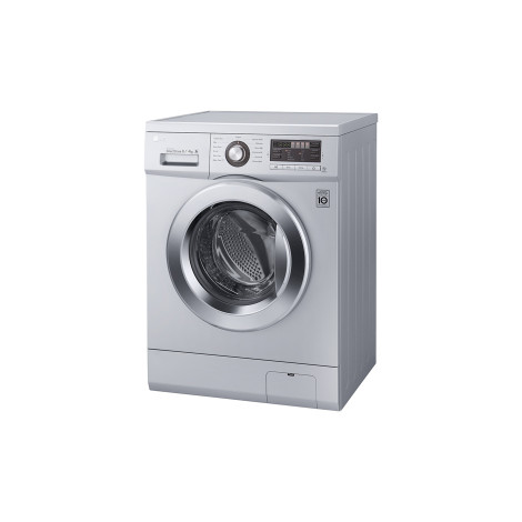 LG Washing Machine FH496ADP24