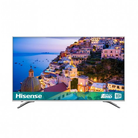 "Hisense LED65A6100 65"" UHD 4K Smart TV"