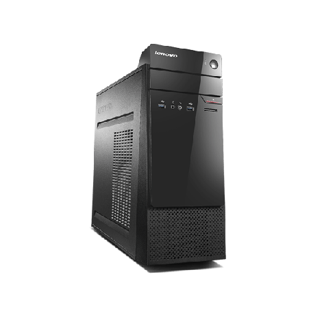 Lenovo S510 10KW006DSA Tower PC, Intel Core i5-6400/4 GB/500 GB With Windows 10 Professional