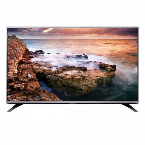"LG 43LH547V 43"" Digital Satellite Full HD With Built-In HD Receiver TV"