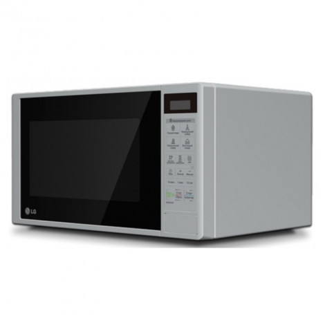 LG MS2042DMS Microwave Oven