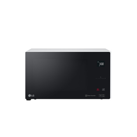 LG MS2535GISW Microwave Oven