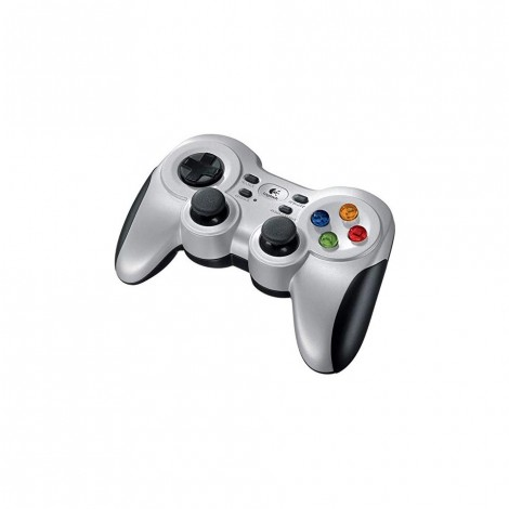 LOGITECH Wireless Gamepad F710 940-000142