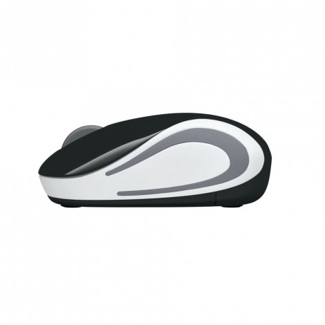LOGITECH Wireless Mini Mouse M187 - Black 910-002731