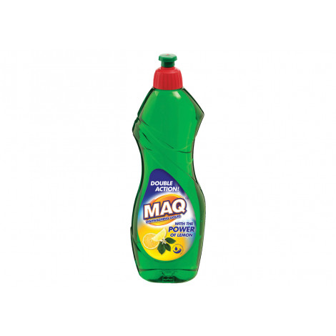 MAQ Dishwashing Liquid 400ml