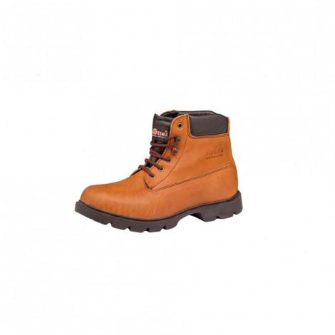 Zamshu Mazembe Casual Boots 3119